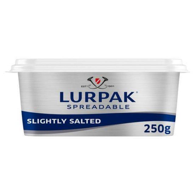 Lurpak Spreadable 250g