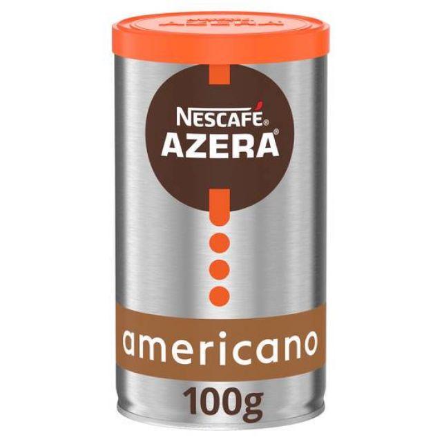 Nescafe Azera Americano 100g