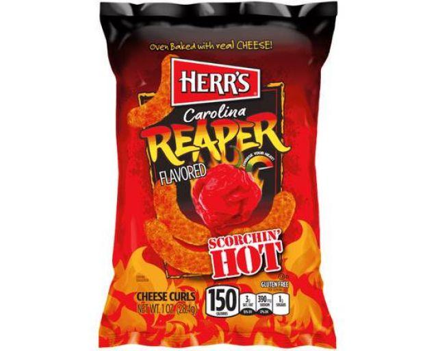 Herr's Caroline Reaper 184g