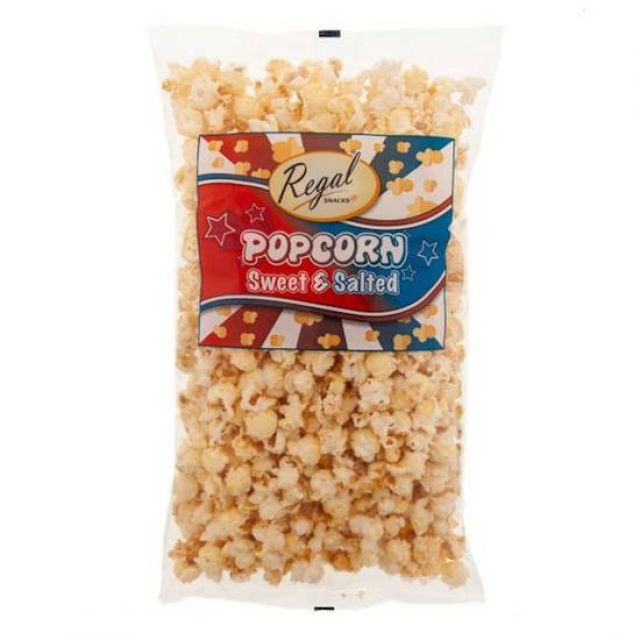 Regal Popcorn Sweet and Salted 200g