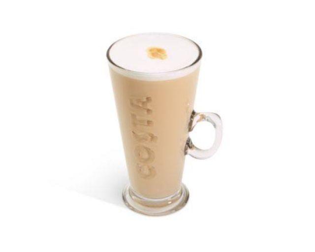 Costa Large Latte