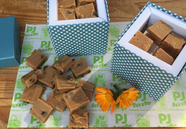 Fudge - gift box