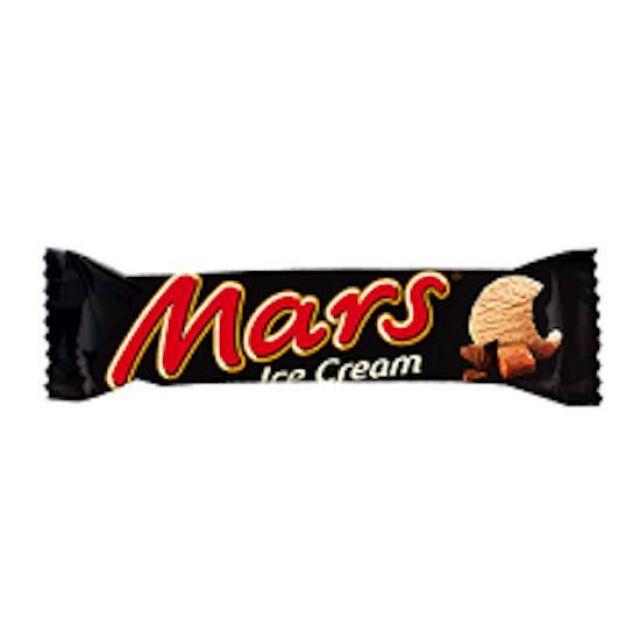 Mars Ice Cream Sgl