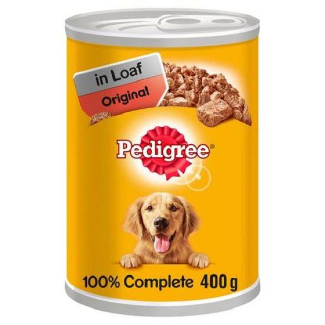Pedigree Original 400g