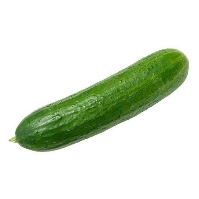 Whole Cucumber Sgl