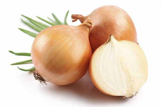 Cooking Onion 1kg