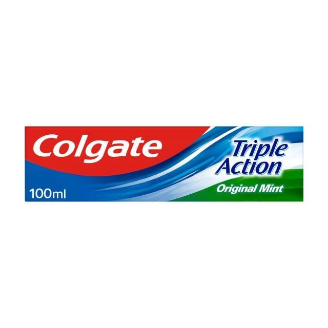 Colgate Toothpaste Deep Clean 100ml