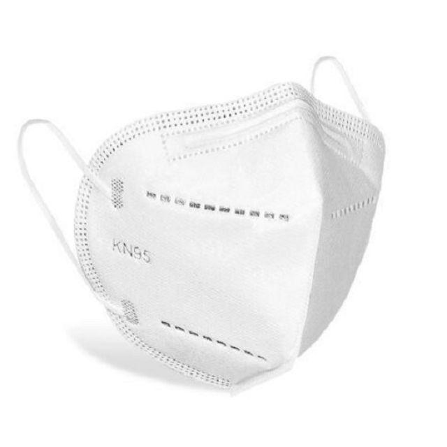 KN95 Protective Mask SGL