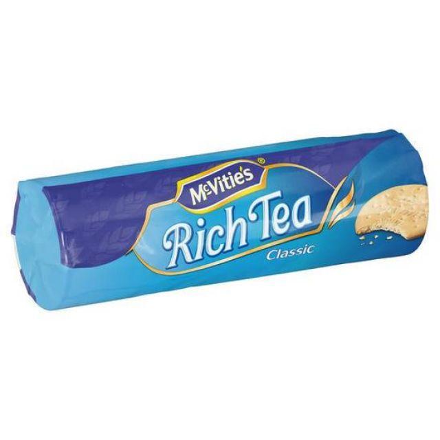 McVities Rich Tea Classic 300g