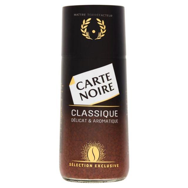 Carte Noire 100g