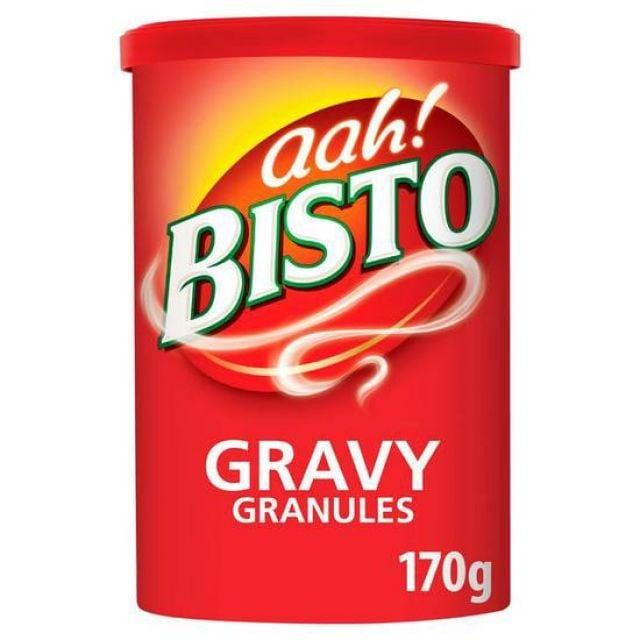 Bisto Gravy Granules 170g