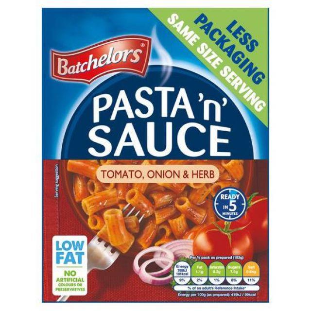 Batchelors Tomato Onion & Herb 99g