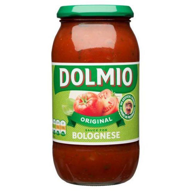 Dolmio Bolognese Sauce 500g
