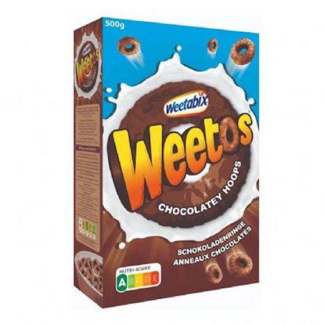 Weetabix Weetos 350g