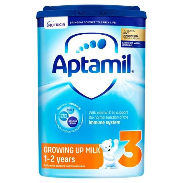 Aptamil 3 Growing up Milk 800g