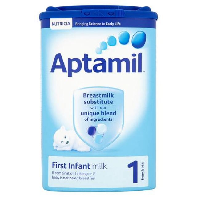 Aptamil 1 Infant Milk 800g