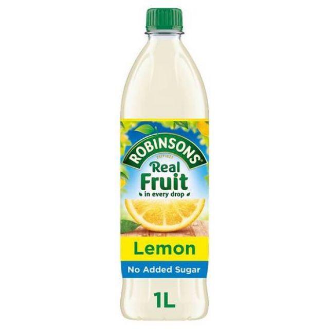 Robinsons Lemon 1 Liter