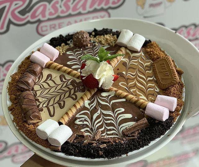 Rassams Creamery