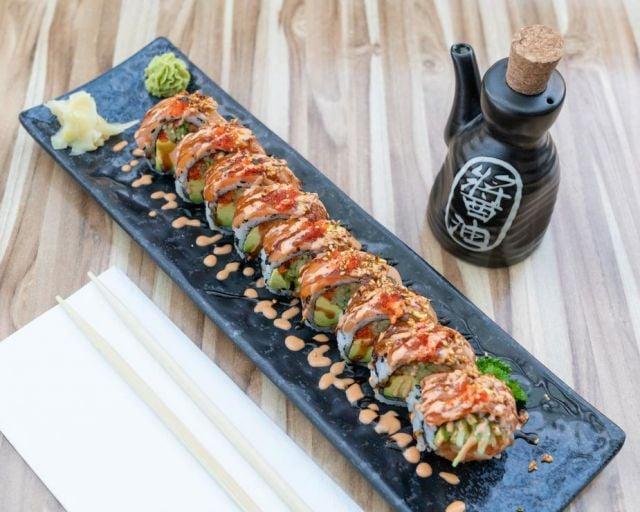 Tsuki Restaurant