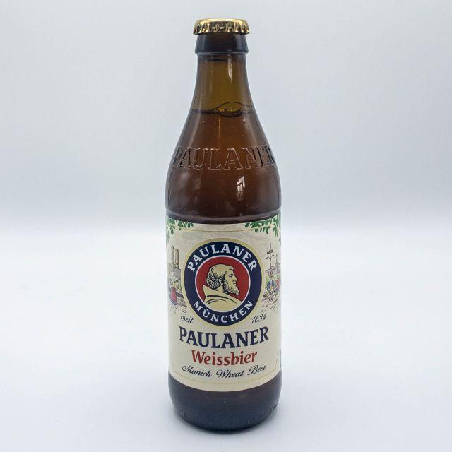Wheat - Paulaner - Weißbier (5.5%) 330ml