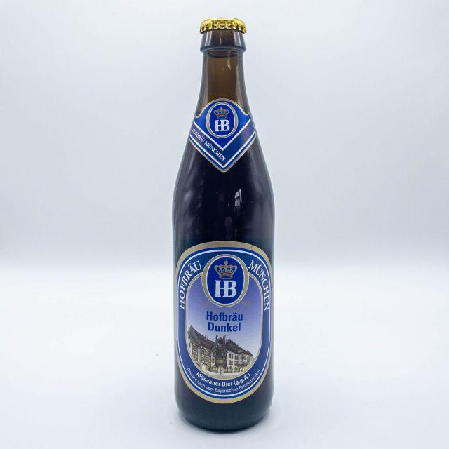 Lager / Pils - Hofbräu - Dunkel (5.5%)