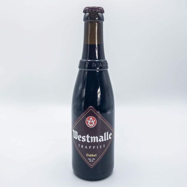 Belgian - Westmalle - Dubbel (7%)
