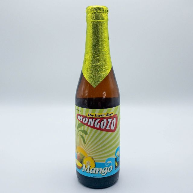 Fruit - Mongozo - Mango (3.6%)