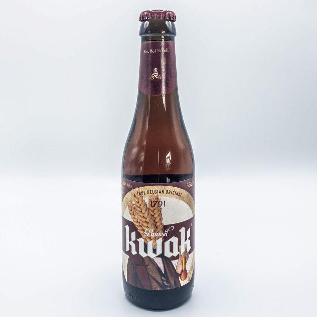 Belgian - Pauwel - Kwak (8.4%)