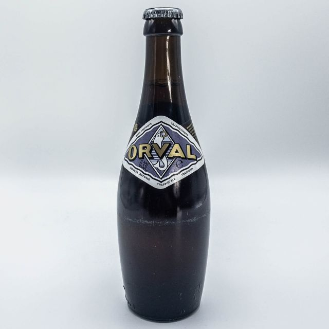 Belgian - Orval (6.2%)