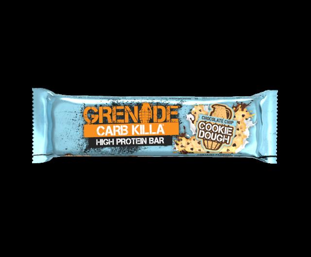 Grenade Carb Killa Cookie Dough 60g