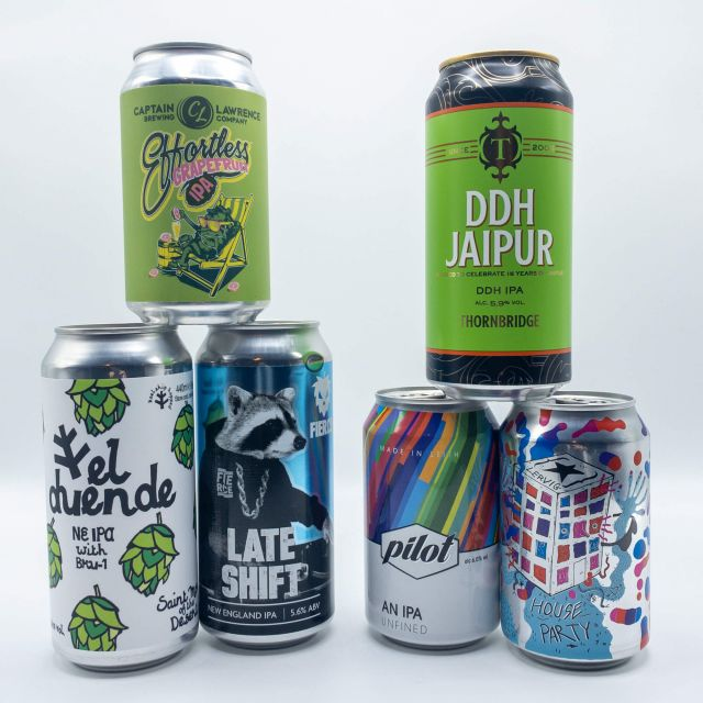 The IPA Pack