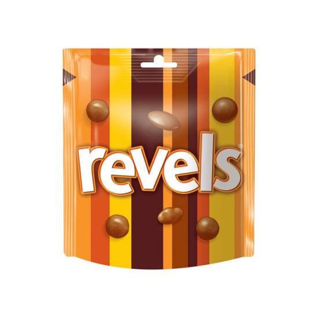 Revels 101g