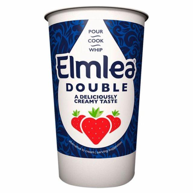 Elmlea UHT Double 284g