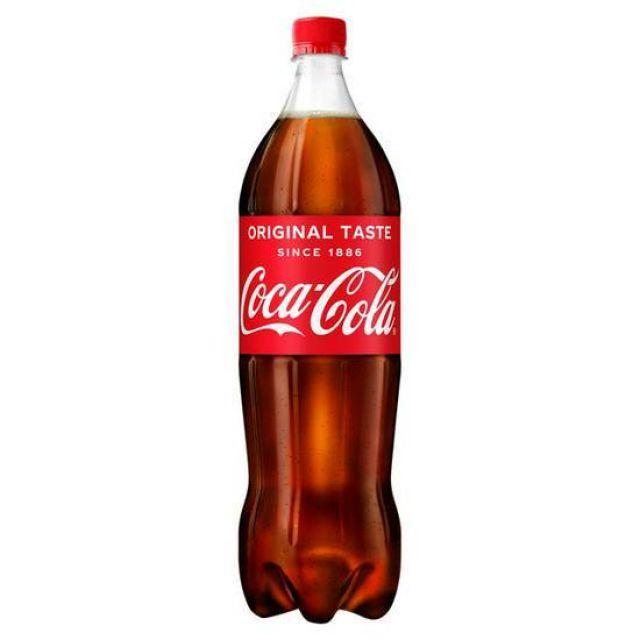 Coke 1.5L