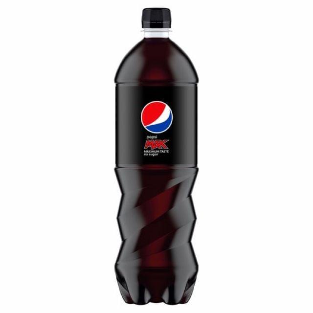 Pepsi Max 1.25ltr