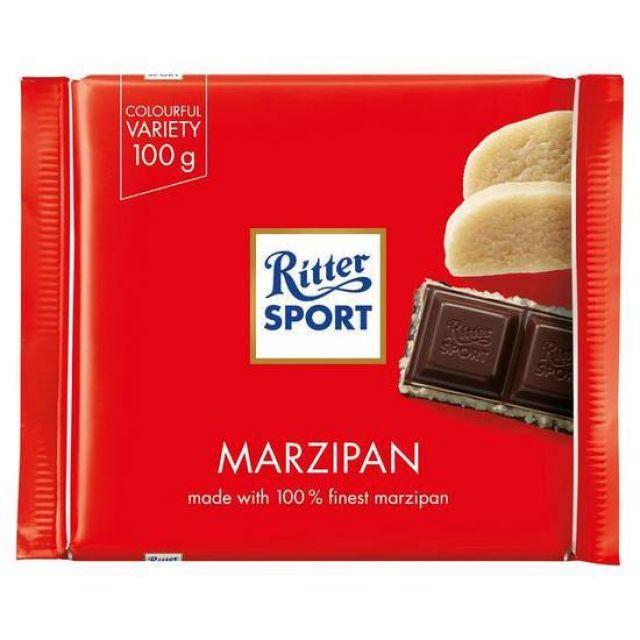 Ritter Sport Marzipan100g