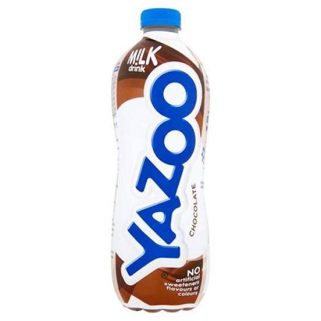 Yazoo Chocolate 1 Ltr