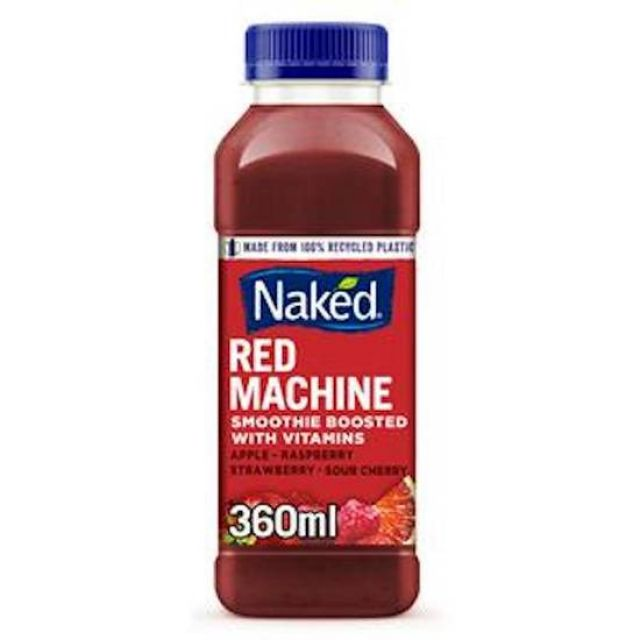 Naked Red 360ml
