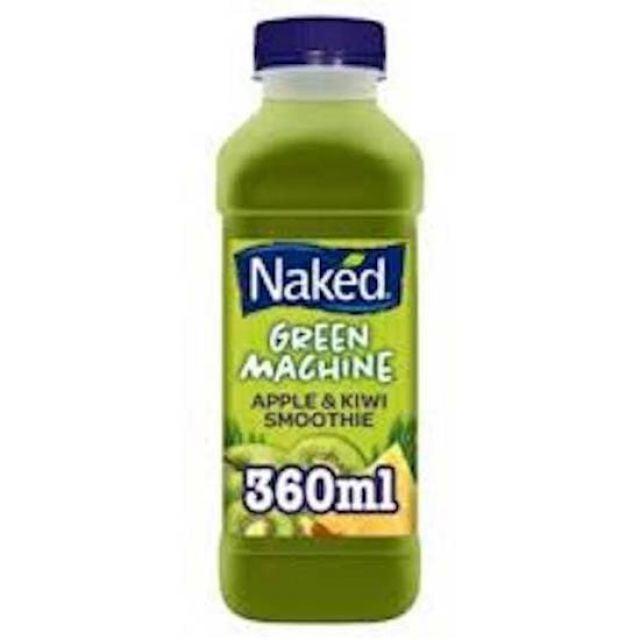 Naked Green 360ml