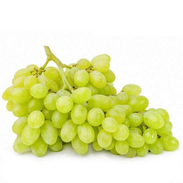 Green Grapes Seedless 500g