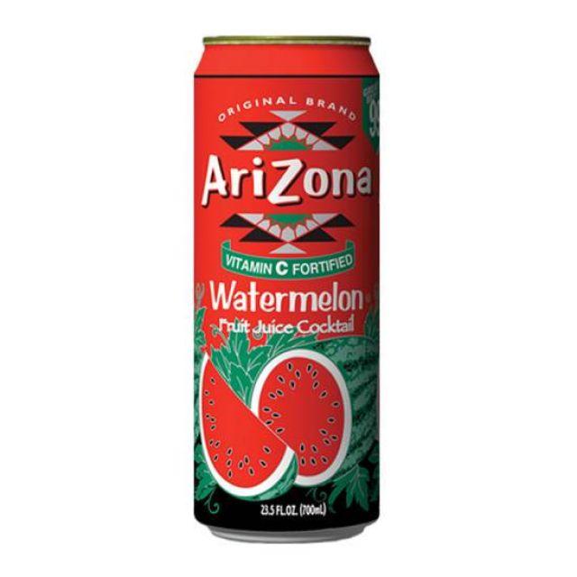 Arizona Watermelon Can 680ml