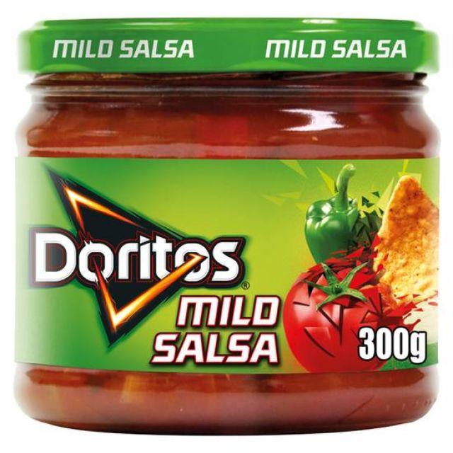 Dorito's Mild Salsa 300g