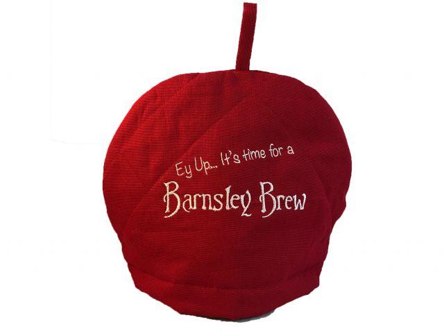 Barnsley Brew Tea Cosy
