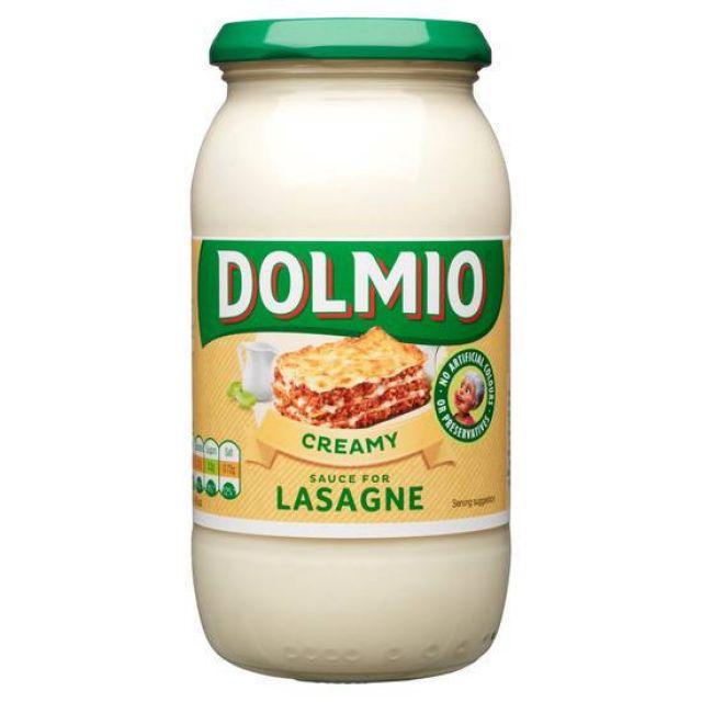 Dolmio Lasagne Sauce 470g