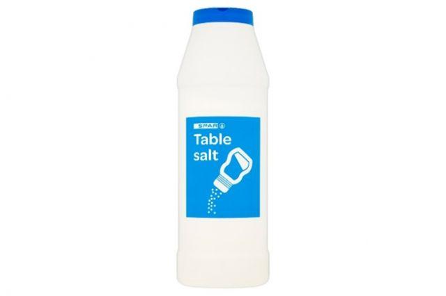 Table Salt 750g