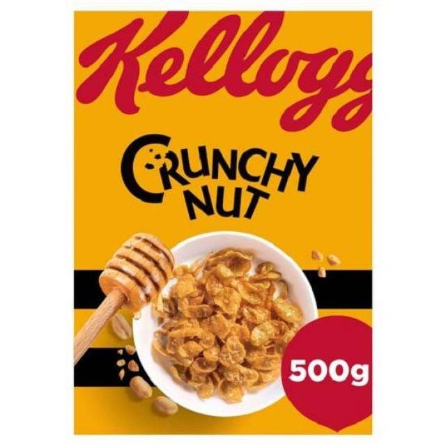 Kellogg's Crunchy Nut 500g