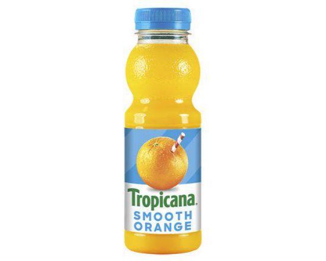 Tropicana Orange Juice 250ml