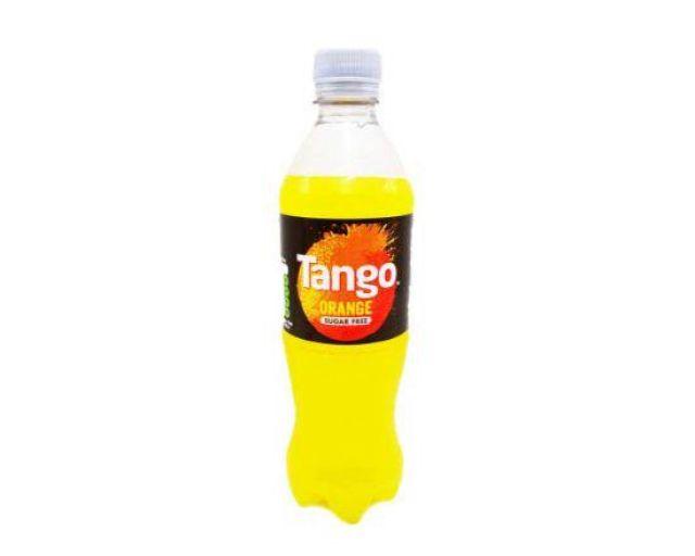 Tango Orange Zero 500ml