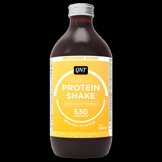QNT Protein Banana Shake 500ml