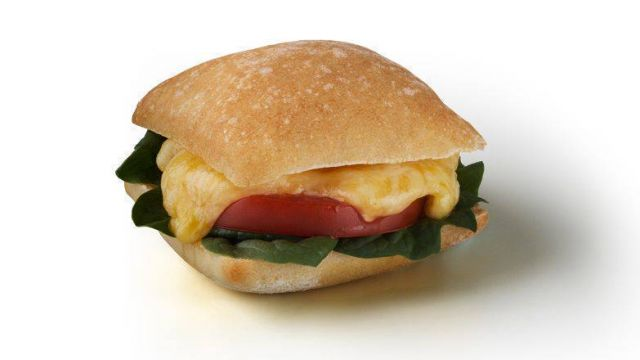 Mozzarella-Style Cheese-Free Toasted Bite